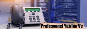 Profesyonel Yazılım Ve Donanım Çözümleri