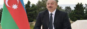 Aliyev: Karabağ'ın kalbi Şuşa kenti işgalden kurtarıldı