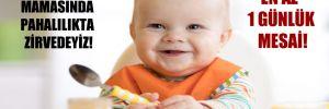 Bebek mamasında pahalılıkta zirvedeyiz!