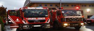 İBB yardım ekibi İzmir'e hareket etti!