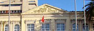İzmir'e girişler kapatıldı