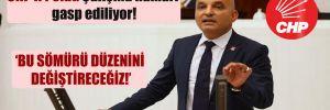 CHP'li Polat: Çalışma hakları gasp ediliyor!
