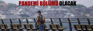 İstanbul'da tüm hastanelerde pandemi bölümü olacak!