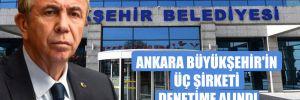 AKP'nin büyükşehir kıskacı!