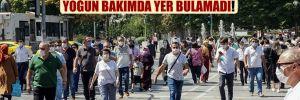 Ankara'da pandemi doktoru, anne ve babasına yoğun bakımda yer bulamadı!