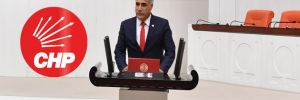CHP'li Aydınlık: Derhal istifa edin!