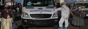 Çok nadir görülen bir virüsün Bolivya'da insandan insana bulaşarak can aldığı saptandı