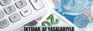 İktidar, af yasalarıyla 101.1 milyar lira kaynak topladı!