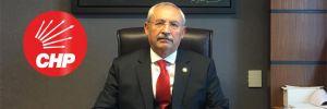 CHP'li Kaplan: Yüksek vergi oranları düşürülmeli!