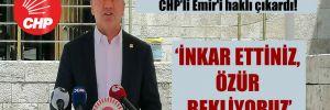 Bakan Koca'nın vaka açıklaması CHP'li Emir'i haklı çıkardı!