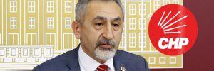 CHP'li Adıgüzel: Dün Ankara, İstanbul ve İzmir'de  315 kişi koronadan vefat etti