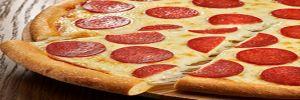 Kızılay'dan 'askıda pizza' kampanyası!