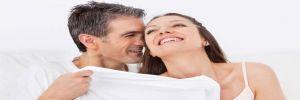 Koronaya karşı seks yapın; bağışıklık sistemine iyi geliyor..