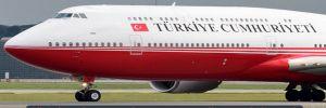 Muhalefet uçak sayısını sordu ancak yanıt gelmedi!
