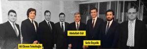 Abdullah Gül'ün yeğenine ağır suçlama!