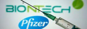 Pfizer-BioNTech aşısı çocuklar için onaylanıyor