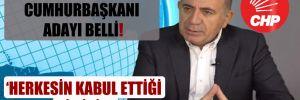 Gürsel Tekin: CHP'nin Cumhurbaşkanı adayı belli!
