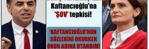 Barış Yarkadaş'tan Kaftancıoğlu'na 'şov' tepkisi!