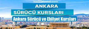 Ankara Sürücü ve Ehliyet Kursları