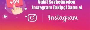Vakit Kaybetmeden Instagram Takipçi Satın al