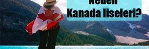 Neden Kanada liseleri?