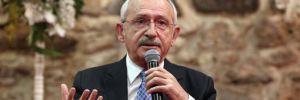 Kılıçdaroğlu: Türkiye'de demokrasi askıya alınmıştır