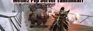 Metin2 Pvp Server Tanıtımları