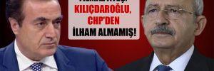 Yılmaz Ateş: Kılıçdaroğlu, CHP'den ilham almamış!