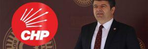 CHP'li Tutdere: Adıyaman'In 16 bin 68 dekarlık tarım arazisi yok oldu!