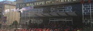 Maltepe Belediyesi'nde anlaşma sağlandı