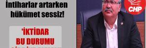 CHP'li Bülbül: İntiharlar artarken hükümet sessiz! 'İktidar bu durumu ciddiye almalı'