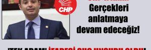 'Tek adam' ifadesi suç unsuru oldu! CHP'li Akın: Gerçekleri anlatmaya devam edeceğiz