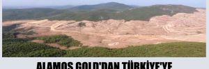 Alamos Gold'dan Türkiye'ye milyar dolarlık dava
