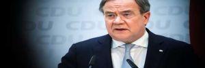 Merkel'in yerine Armin Laschet geçecek!