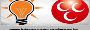 'Cumhur İttifakı'nın selameti, koltuğun bekası için kafa koparma operasyonlarına bir yenisi daha eklendi'