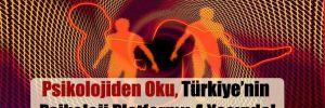 Psikolojiden Oku, Türkiye'nin Psikoloji Platformu 4 Yaşında!