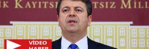 CHP'li Tutdere verdiği sözü tuttu, Meclis gündemine taşıdı!