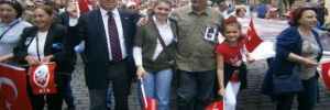 CHP'li Kaya: 19 Mayıs ruhu ilelebet yaşayacak!