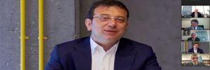 İmamoğlu: İstanbul'un savrulmasının önüne geçmeliyiz