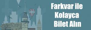 Farkvar ile Kolayca Bilet Alın