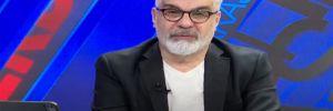 Türkiye Gazeteciler Cemiyeti'nden Hadi Özışık kararı