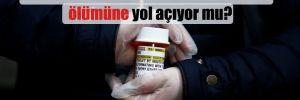 Hidroksiklorokin Covid hastalarının ölümüne yol açıyor mu?