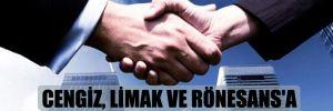 Cengiz, Limak ve Rönesans'a toplam 842 milyon TL'lik yeni ihale!