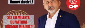 CHP'li Adıgüzel: Fındıkta ihanet zinciri..!