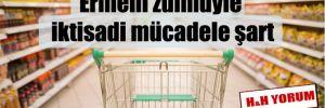 Ermeni zulmüyle iktisadi mücadele şart