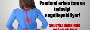 Anne babalar dikkat!  Pandemi erken tanı ve tedaviyi engelleyebiliyor!