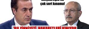 Ulusal Birlik Hareketi'nden Kılıçdaroğlu'na çok sert kınama: Bu zihniyeti, hakaretleri kınıyor ve reddediyoruz!