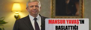 Mansur Yavaş'ın başlattığı kampanyada rekor!