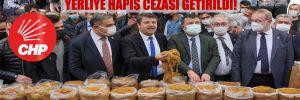 CHP'li Tutdere: Yabancının vergisi sıfırlandı, yerliye hapis cezası getirildi!