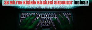 'Finansbank, Turkcell ve Garanti'den 38 milyon kişinin bilgileri sızdırıldı' iddiası!
